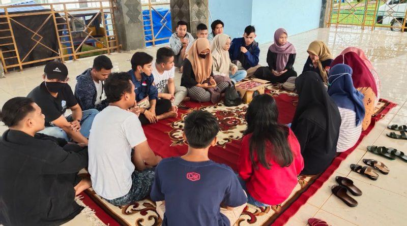 Pelajar Mahasiswa Banggai Laut di Jogjakarta