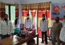 Ablit H. Ilyas Pimpin PKS Banggai Laut