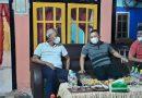 Sofyan Kaepa Sambut Hangat Kedatangan AT-FM Di Banggai Laut