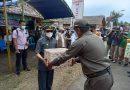 Pemprov Sulteng- Gorontalo Saling Meninjau Posko Perbatasan