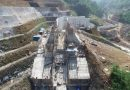 Ditargetkan Rampung Juli 2021, Bendungan Ciawi Dukung Pengendalian Banjir di Jakarta