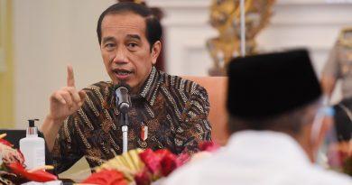Presiden Instruksikan Pelajaran Tatap Muka Terbatas Dilaksanakan Ekstra Hati-Hat