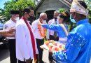 Menjunjung Tinggi Pluralisme