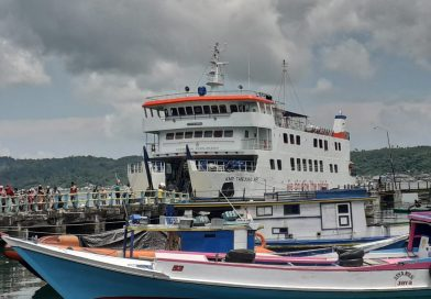 Pihak Kapal Ferry Minta Diperbaiki Pelabuhan Kaukes, Aswin Musa : Kami Siap